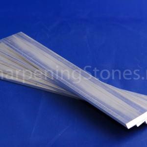 Бланк алюминевый 160*25*3 мм