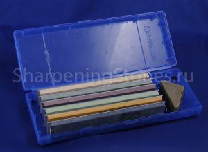 Набор Shapton Pro 320, 1000, 2000, 5000, 8000, 12000