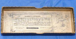 Коробка Washita Lily White