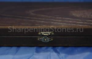Подарочный кейс для точильных камней